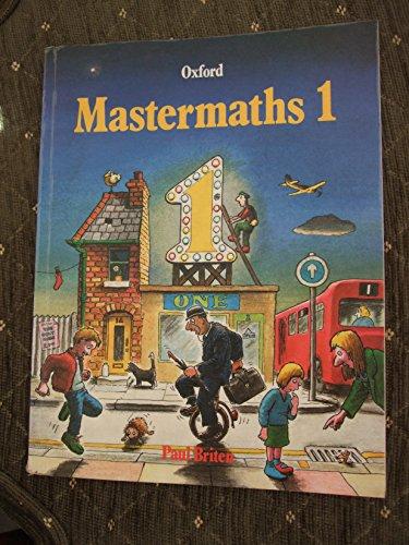 9780198347439: Mastermaths: Bk. 1