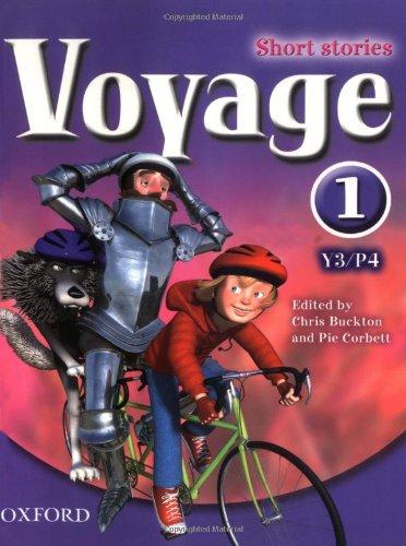 9780198349662: Oxford English Voyage: Year 3/P4: Voyage 1: Short Stories