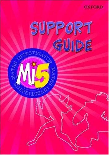 9780198350262: Maths Investigator: MI5 Differentiation Guide