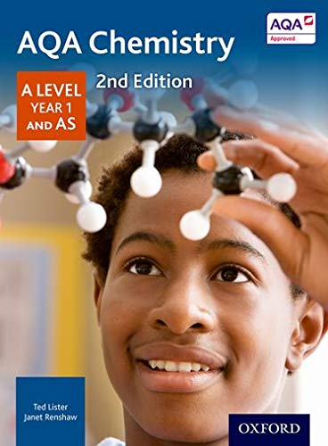 9780198351818: Aqa Chemistry a Level Year 1 Student Book
