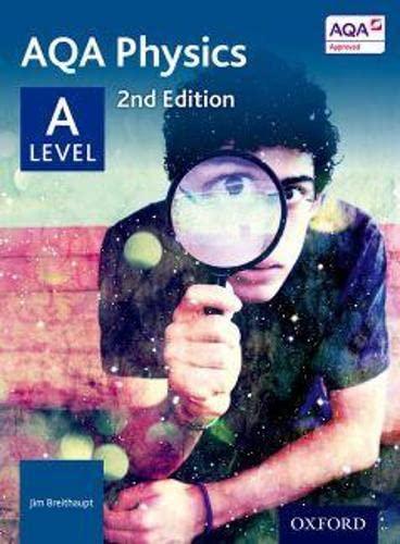 9780198351870: Aqa Physics a Level Student Book