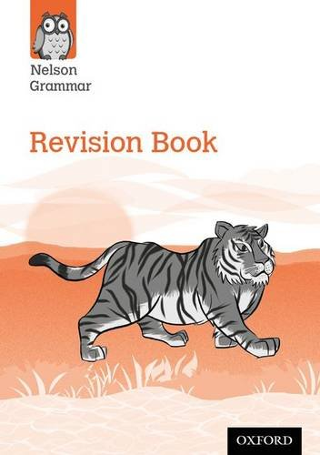 9780198353980: Nelson Grammar: Revision Book (Year 6/P7) Pack of 30