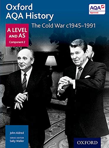 9780198354611: Oxford Aqa History for a Level: The Cold War C.1945-1991