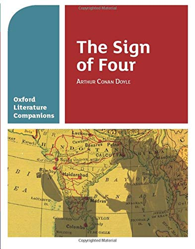 9780198355304: Oxford Literature Companions: OLC SIGN OF FOUR