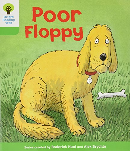 9780198355441: POOR FLOPPY (Ort First Sentences)