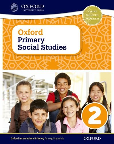9780198356820: Oxford Primary Social Studies Student Book 2