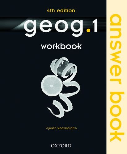 9780198356912: Geog.1 Workbook Answer Book