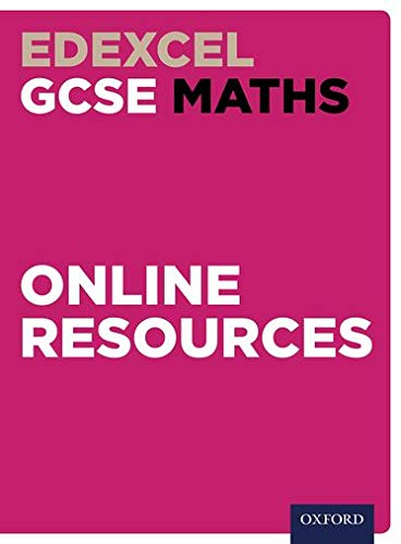 9780198358152: Edexcel Gcse Maths Assessment & Digi Boo
