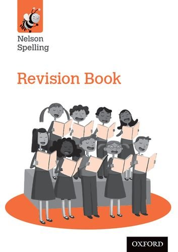 9780198358763: Nelson Spelling Revision Book Pack of 30