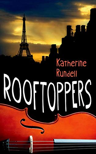 9780198359241: Rooftoppers