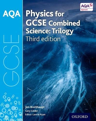 9780198359289: Aqa GCSE Physics for Combined Science (Trilogy) Student Book