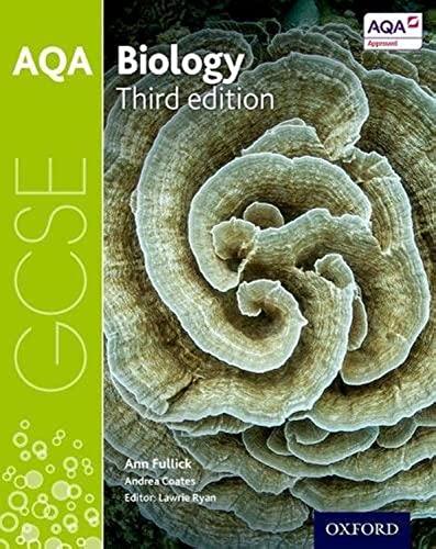 9780198359371: Aqa GCSE Biology Student Book