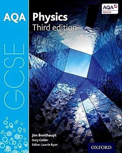 9780198359395: Aqa GCSE Physics Student Book