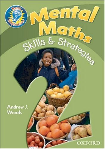 9780198360940: Maths Inspirations: Y2/P3: Mental Maths Skills and Strategies: Teacher's Notes