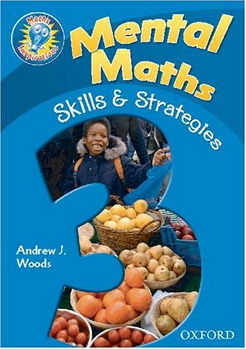9780198360957: Maths Inspirations: Y3/P4: Mental Maths Skills and Strategies: Teacher's Notes
