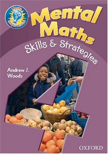 9780198360964: Maths Inspirations: Y4/P5: Mental Maths Skills and Strategies: Teacher's Notes