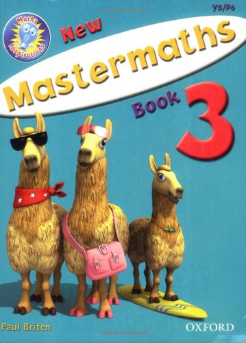 9780198361152: Maths Inspirations: Y5/P6: New Mastermaths: Pupil Book