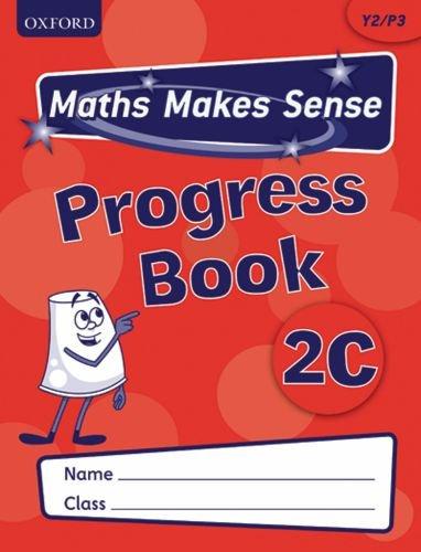 9780198362722: Maths Makes Sense: Y2: C Progress Book Pack of 10