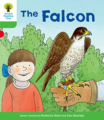 9780198364429: Oxford Reading Tree Biff, Chip and Kipper Stories Decode and Developthe Falcon Level 2
