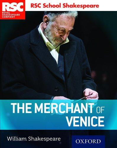 9780198365952: RSC School Shakespeare: The Merchant of Venice
