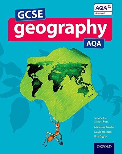 9780198366614: GCSE Geography Aqa Student Book