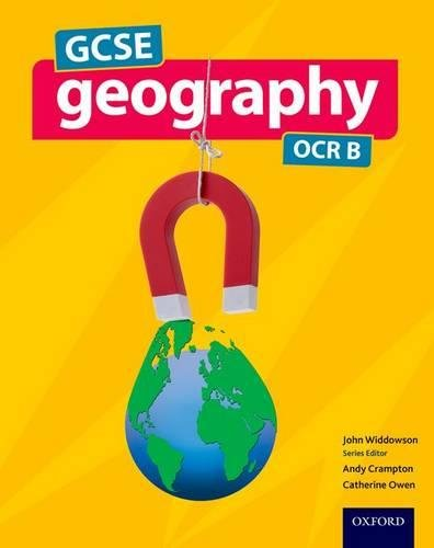 9780198366652: GCSE Geography OCR B Students Book