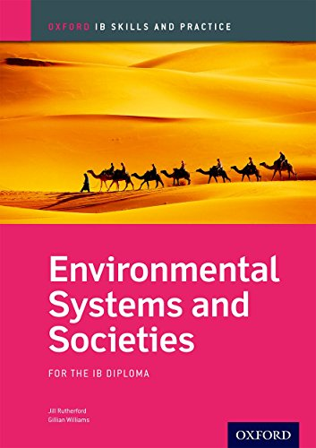 9780198366690: Environmental Systems and Societies: For the Ib Diploma (Oxford Ib Skills and Practice)