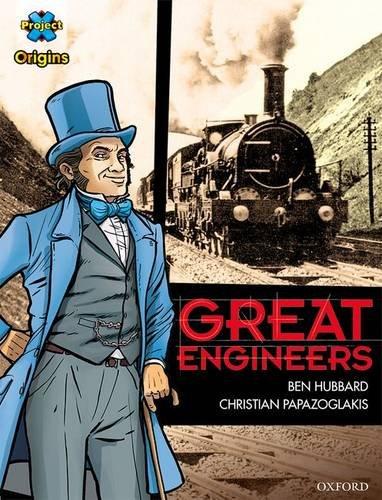 Great Engineers: Ben Hubbard, Christian