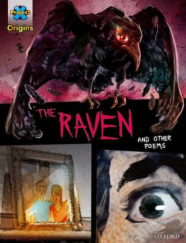 The Raven and Other Poems: Brenna Lindblad (illustrator),