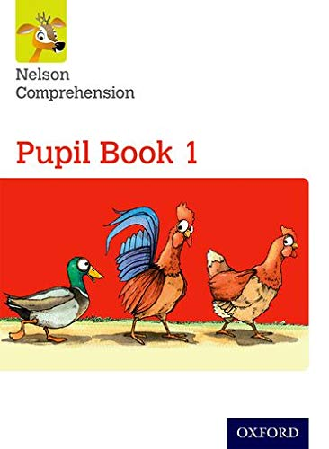 9780198368137: Nelson Comprehension: Year 1/Primary 2: Pupil Book 1pupil Book 1