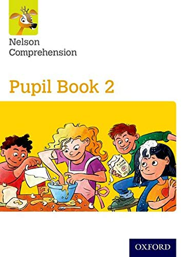 9780198368144: Nelson Comprehension: Year 2/Primary 3: Pupil Book 2 (Pack of 15)