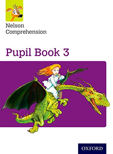9780198368175: Nelson Comprehension: Year 3/Primary 4: Pupil Book 3pupil Book 3