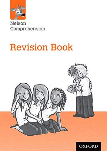9780198368267: Nelson Comprehension: Year 6/Primary 7: Revision Book