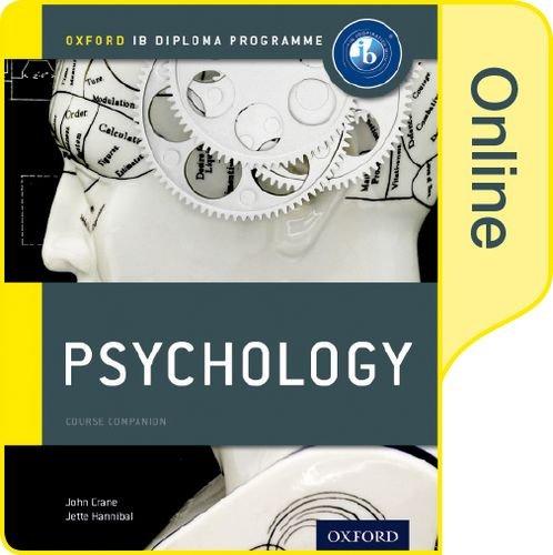 jette hannibal abebooks rh abebooks com Psychology Mind Map Psychology Study Guide Introduction