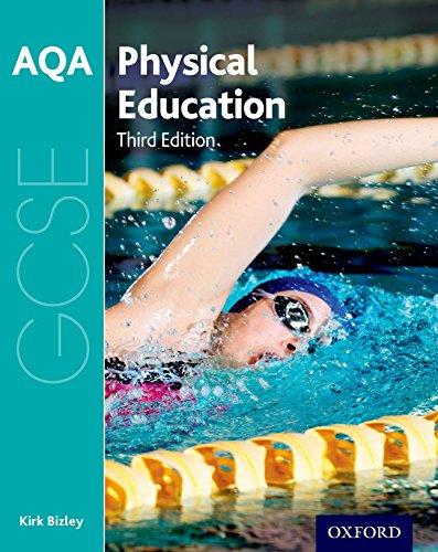 9780198370253: AQA GCSE Physical Education: Student Book