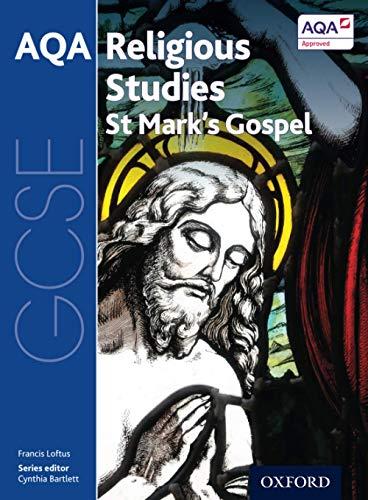 9780198370390: GCSE Religious Studies for AQA: St Mark's Gospel