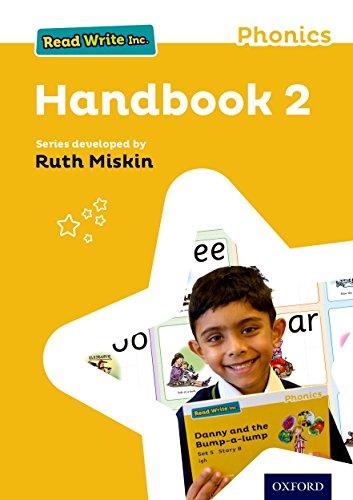 9780198374305: Read Write Inc. Phonics: Teaching Handbook 2