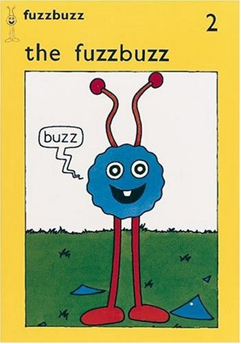 Fuzzbuzz: Storybooks Level 1: A Remedial Reading: Harris, Colin