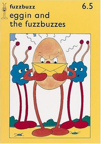 9780198380771: fuzzbuzz: Level 1A Storybooks: Story Pack (six books): A Remedial Reading Scheme