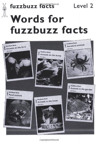 9780198381198: fuzzbuzz: Level 2: fuzzbuzz facts: Words for fuzzbuzz facts