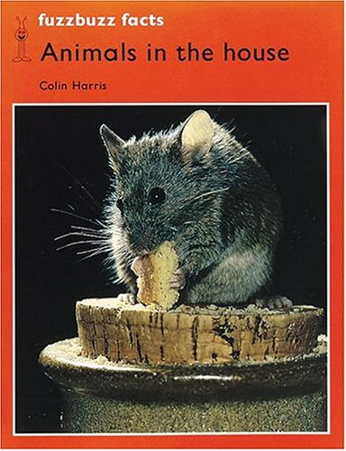 9780198381334: fuzzbuzz: Level 2: fuzzbuzz facts: Animals in the House
