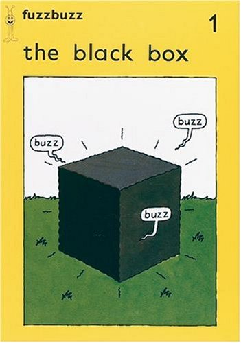 9780198381396: fuzzbuzz: Level 1 Storybooks: The Black Box: A Remedial Reading Scheme: Storybook Level 1