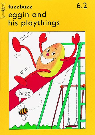 fuzzbuzz: Level 1A Storybooks: Eggin and his: Harris, Colin