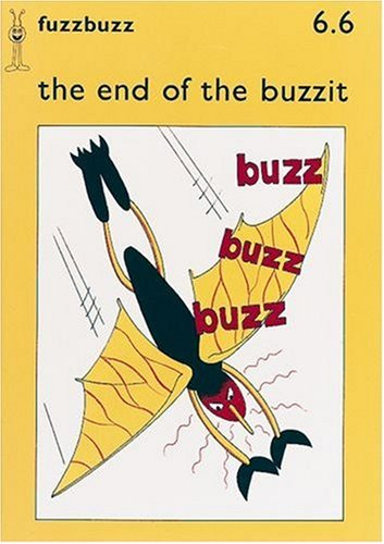 fuzzbuzz: Level 1A Storybooks: The End of: Harris, Colin