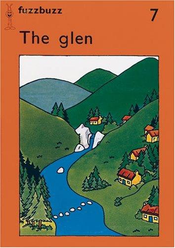 fuzzbuzz: Level 2 Storybooks: The Glen: A: Colin Harris