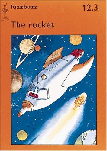 fuzzbuzz: Level 2A Storybooks: The Rocket: A: Harris, Colin
