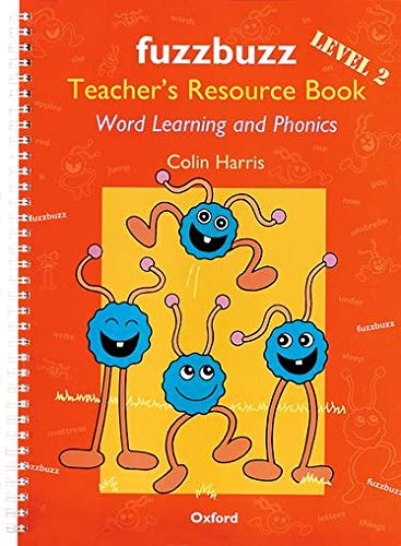 9780198381938: fuzzbuzz: Level 2: Teacher's Resource Book: Word Learning and Phonics: A Remedial Reading Scheme: Teacher's Resource Book Level 2