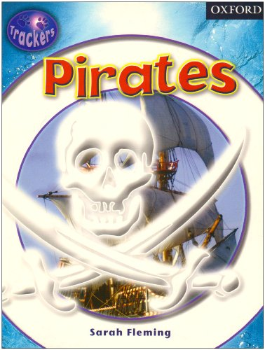 9780198383277: Trackers: Level 5: Non-Fiction: Pirates: Non-fiction Level 5