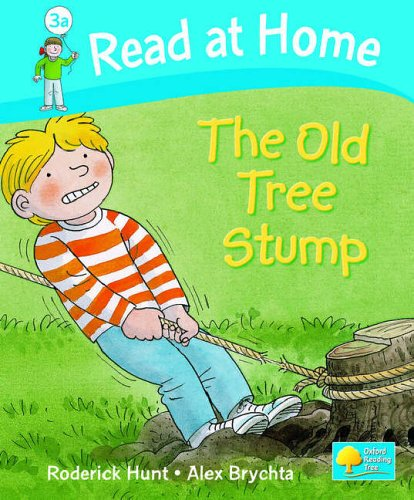 9780198384144: Read at Home: Level 3a: The Old Tree Stump
