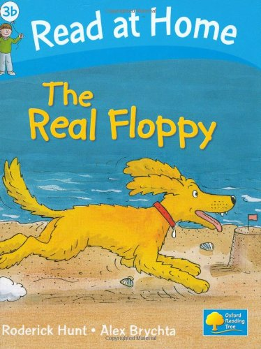 9780198384151: The Real Floppy (Read at Home, Level 3b)